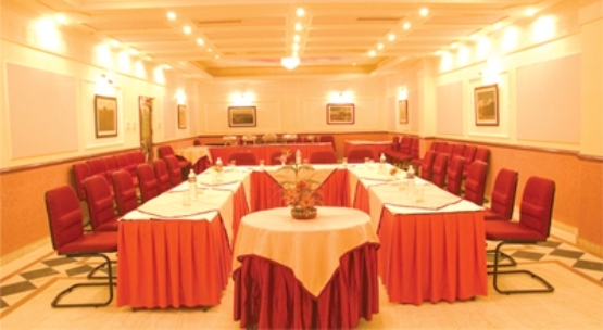 Hotel Gajapati - Conference Room