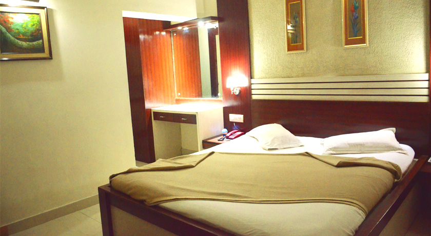 Hotel Gajapati - Economical Rooms