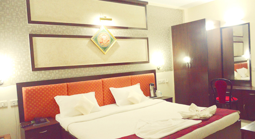 Hotel Gajapati - Suite Rooms 1