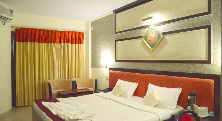Hotel Gajapati - Suite Rooms