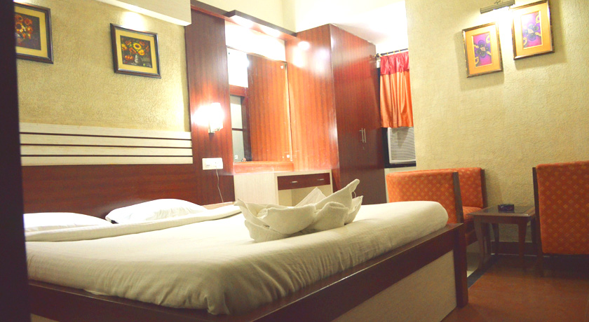 Hotel Gajapati - Suite Rooms 3