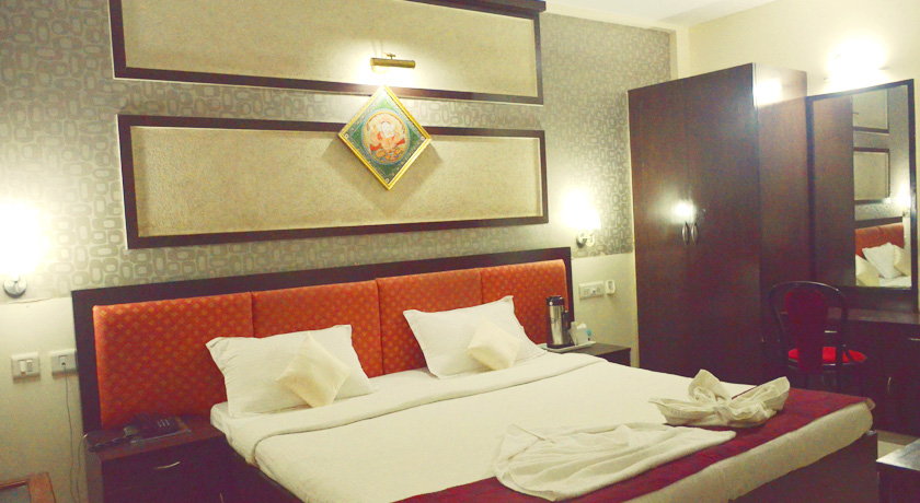 Hotel Gajapati - Suite Rooms 4